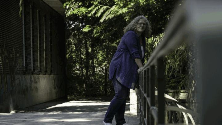 Claudia Brücke