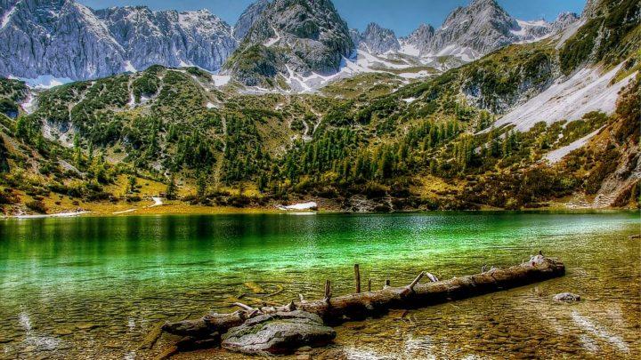 Tirol Seebensee