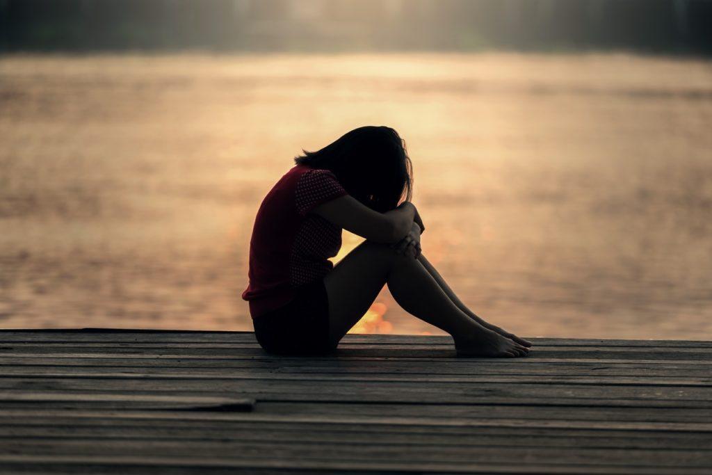 Verzweiflung