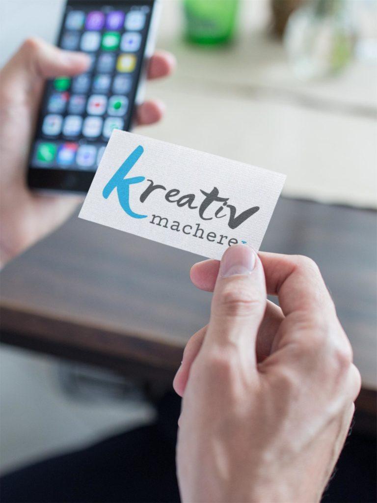 Kontakt zur Kreativmacherei