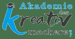 Logo der Akademie der Kreativmacherei