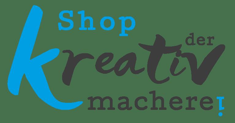 Logo Shop der Kreativmacherei