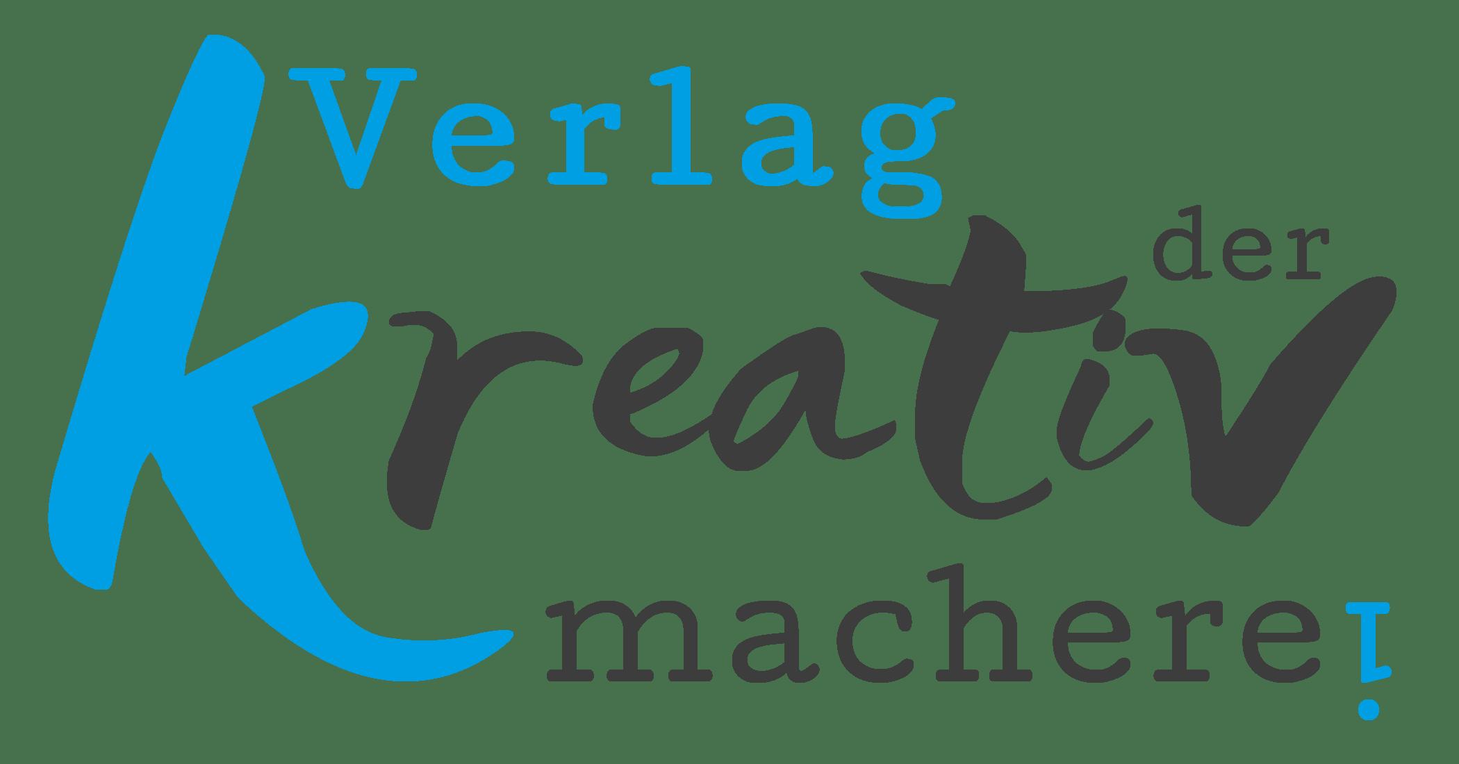 Logo vom Verlag der Kreativmacherei