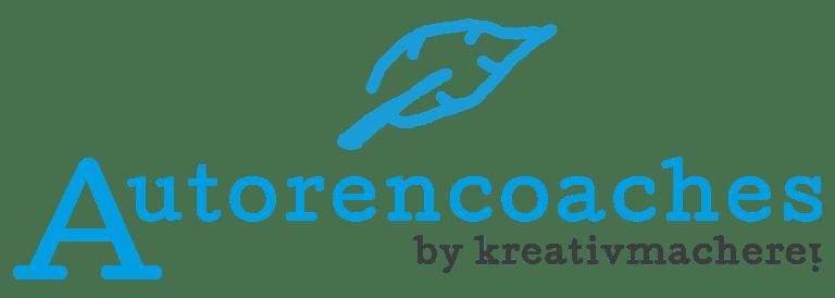 Logo der Autorencoaches